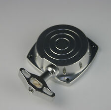 CNC Aluminum pull start starter Fits HPI Baja 5T 5B