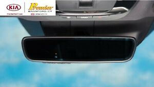 NEW 2021 KIA SORENTO AUTO DIMMING MIRROR WITH HOMELINK R5F62 AU000