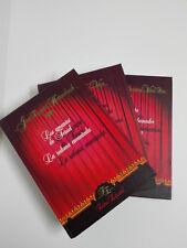 3 Libros Coleccion TEATRO ESPAÑOL Ricardo de la Vega, J. E. Hartzenbusch, V Aza