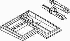 Spitfire Armament Type E Details for Hasegawa (1/48 CMK 4173)