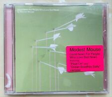 Modest Mouse - Good News for People Who Love Bad News (CD, Jul-2004, Epic)