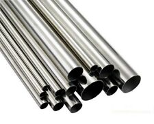 Stainless Steel Tube 316 Satin Finish - 22.22mm x 1.6mm - High Quality