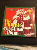 The Ultimate Xmas Album Double CD