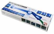 8in1 Jet Water Soap Dispenser Cannon 8Nozzle Multi Function Hose Clean Spray Gun
