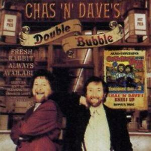 Chas and Dave : Double Bubble CD 2 discs (2001) Expertly Refurbished Product