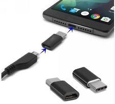 C USB a Micro USB Adattatore, Converte USB TIPO C input per Adattatore Micro USB