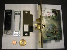 BALDWIN  #6130.003.RLS MORTISE LOCK, CLASSROOM FUNCTION, POLISHED BRASS