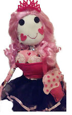 Love Kiss Doll/love Heart hug doll/cupcake/Heart gifts/Sweet