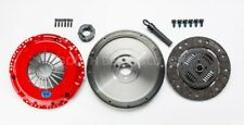 South Bend TDI Stage 2 Daily Clutch Kit For 1998-2006 Volkswagen 1.9L Golf Jetta