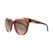 Calvin Klein Sunglasses CK4324 248 Brown Rose Brown Gradient