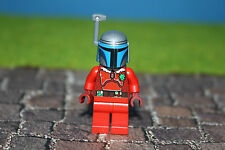 LEGO Star Wars Boba Fett  Weihnachtsmann