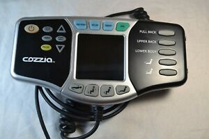 cozzia massage chair remote/controller replacement EC 366B 366C 280W MAX