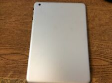 Original iPad Mini 1st 2nd Replacement Back Battery Cover Housing Silver Gray