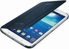 CUSTODIA A LIBRO Book Cover Case Originale Samsung EF-BT210B Per Galaxy Tab 3