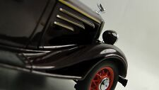 Vintage Sport Car 1 T GT InspiredBy Ford Model A 24 Rare 40 Antique 18 Metal 12