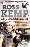 """VERY GOOD"" Ross Kemp on Afghanistan, Kemp, Ross, Book"