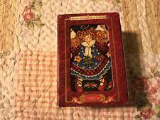 "Grandeur Noel Holiday Colorful Ornament With Tin Box 4""H. Coordinating tin Box"
