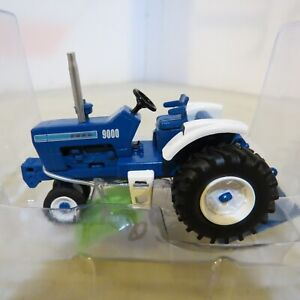 SpecCast Ford 9000 NF 1/64  ZJD 1833
