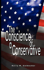 NEW Conscience of a Conservative by Barry Goldwater