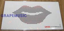 UKISS U-Kiss DORADORA DORA DORA 6TH MINI ALBUM K-POP CD SEALED