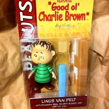 PEANUTS GOOD OL' CHARLIE Brown Linus Van Pelt