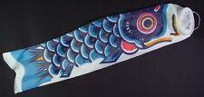 Koinobori Koi Nobori Japanese Carp Wind Sock Fish Boy's Day Celebration Lucky