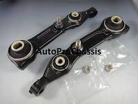 2 FRONT LOWER CONTROL ARM SET PAIR LEXUS LS460 LS600H 07-17 2WD 4X2