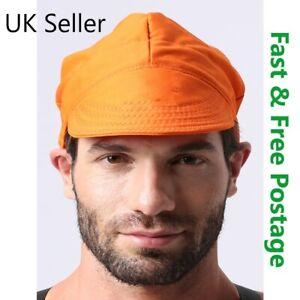 FR Flame Retardant Welding Cap High Quality Hat Pure Cotton UK SELLER FAST