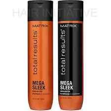 Matrix Total Results Mega Sleek Shampoo - 300ml