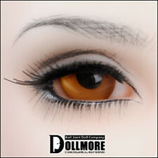 Dollmore BJD OOAK doll glass eyes  D - Basic 8mm Eyes (DA08)
