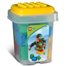 LEGO 5355 - Quatro - Small Quatro Bucket - 20 extra large bricks - 2004