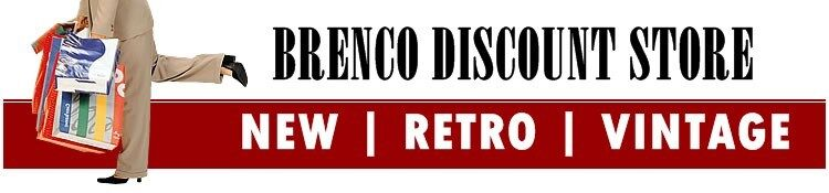 Brenco Discount Store