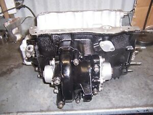 Morris Mini Clubman Leyland Gearbox Has Been Serviced New Parts Added,