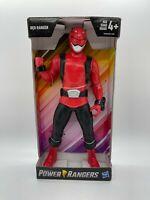 """POWER RANGER - RED RANGER - Beast Morphers - 9"""" Action Figure"""