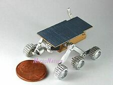 #09 Furuta Mini NASA Space Model Mars Survey Car