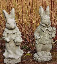 Peter Rabbit Statue Pierre idée cadeau Décoration De Jardin Cornwall ...