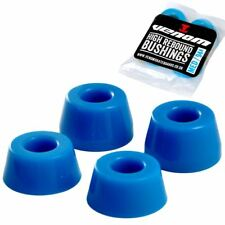 Venom Skateboard Truck Bushings 94a - Blue Medium Fast