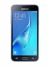 Samsung Galaxy J3 6 8GB Black Android Phone UNLOCKED 100% ORIGINAL