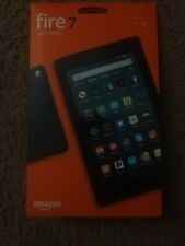 Amazon Fire 7 (9th Generation) 16GB, Wi-Fi, 7in - Black (Without Special Offers)