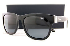 Brand New Chopard Sunglasses SCH 165G 0BLK Black/Gray