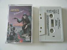Album Progressive/Art Rock Cassettes