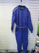 Go kart racing suit imported used xl size good condition free ship