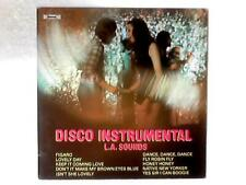 Disco Instrumental LP (L.A. Sounds - 1979) CHVL 093 (ID:15760)