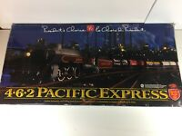 RARE President's Choice 4-6-2 Canadian Pacific Express Train Set HO UNOPENED BOX