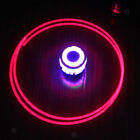 New Spinning Top Gyro Spinner LED Music Flash Light Kids Toy Classic Gift