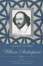 The Complete Works of William Shakespeare by William Shakespeare (Paperback, 1996)