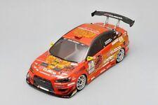 RC 1/10 Car DRIFT Decals YUKE'S CUSCO LANCER EVOLUTION Drift  Decals Stickers