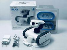 Appbot Riley + Blue tracks kit