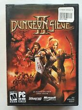 Dungeon Siege II (PC, 2005)
