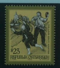 Austria Stamps, 1997-2000, SG2463, Mint